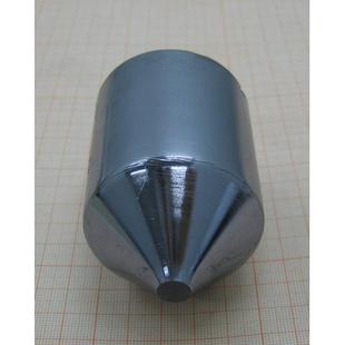 Semiconductor single crystal